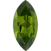 Marquise Genuine Peridot (Black Box)