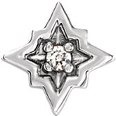 Decorative Shining Star Trim