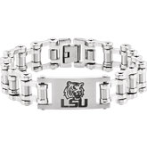 Louisiana State Univeristy Logo Bracelet
