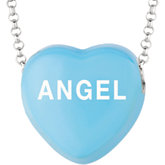 Sweethearts® Enamel Heart Necklace