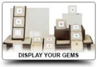 Display Your Gems
