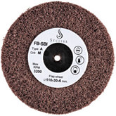 Coaflex FB - SBI Aluminum Oxide Abrasive Flap Wheel Medium