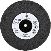 Coaflex FB - SBI Silicone Carbide Abrasive Flap Wheel Fine