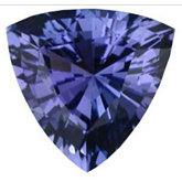 Trillion Genuine Tanzanite (Black Box)