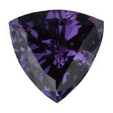 Trillion Genuine Alexandrite (Black Box)