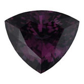 Trillion Genuine Color Change Garnet (Black Box)