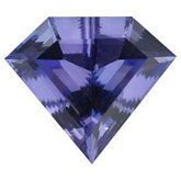 Chevron Genuine Tanzanite (Black Box)