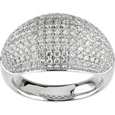 1 3/4 ct tw Diamond Ring