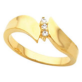 Teen Ring for Diamonds