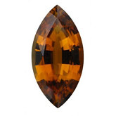 Marquise Genuine Golden Tourmaline (Black Box)