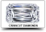 Crisscut Diamonds