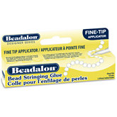 Beadalon® Bead Stringing Glue