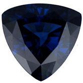 Trillion Genuine Blue Sapphire (Black Box)