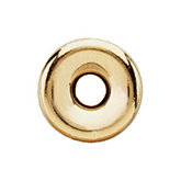 7mm Bright Plain Roundel