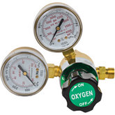 Gentex® Oxygen Regulator