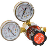 Gentex® Propane Regulator