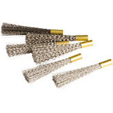 Steel Scratch Brush Refills