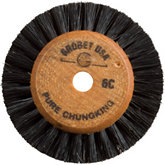 Dixcel Wheel Brush 1 1/4