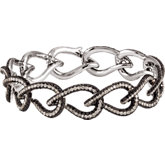 Interlocking Bracelet