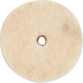 Mini Solid Felt Wheel 1/2