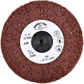 Aluminum Oxide Flap Wheel - Medium