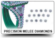 Precision Melee Diamonds