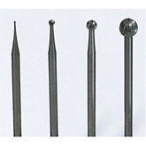 2.50mm Busch® Round Bur, Fig 1
