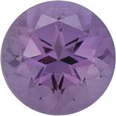 Amethyst Genuine Machine-Cut
