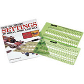 Matt™ Creative Setting Kit