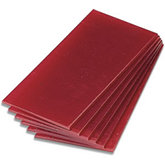 Thin Stuller Select Red Utiliy Wax Sheets 3