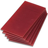 Stuller Select Red Utility Wax Sheet 3