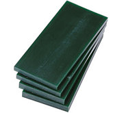 4pc Green Matt™ Wax Carving Tablets