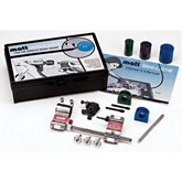 Matt™ Mini Lathe with Gauge