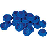 Wax Discs (Pack of 25)