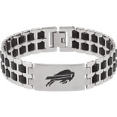 Buffalo Bills Logo Bracelet