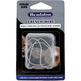 Beadalon® Medium French Wire