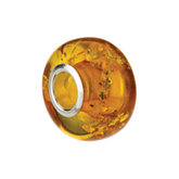 Kera™ Genuine Amber Bead