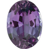 Oval Genuine Alexandrite