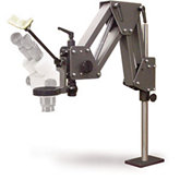 GRS® Acrobat Microscope Stand ONLY