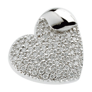 Humble Heart™ Pendant