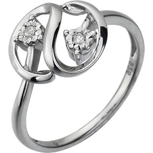 .03 CTW Diamond Fashion Ring Ref 650062