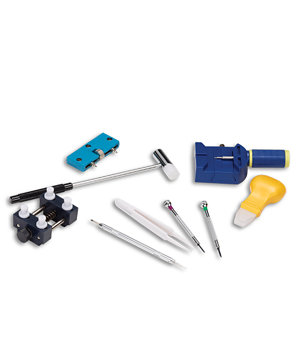 Watch Tools & Supplies