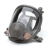 3M® 6800 MMedium Full-Face Respirator