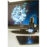 Dino Lite Digital Microscope for TV