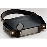 Multiple Magnification Headband