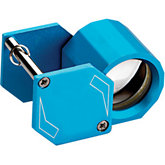 Super Light Weight Loupe - Blue