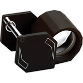 Super Light Weight Loupe - Black