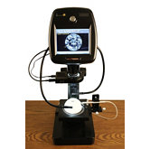 Dazor SpeckFINDER HD™ Computer Video Microscope