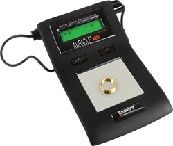 GemOro AuRACLE AGT3 Digital Gold and Platinum Tester