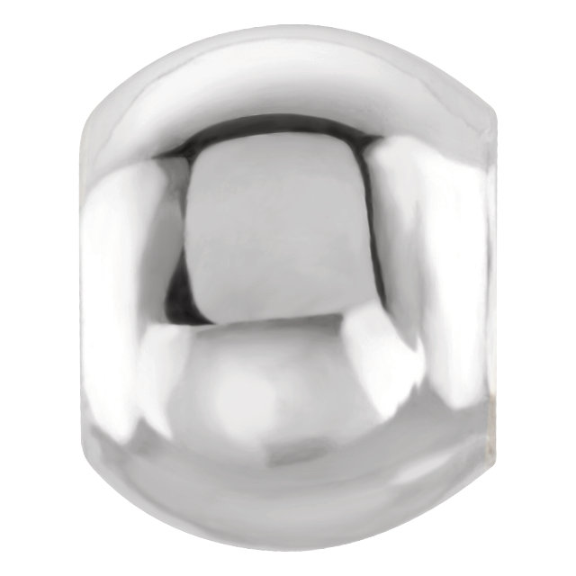 Spacer Bead 6mm